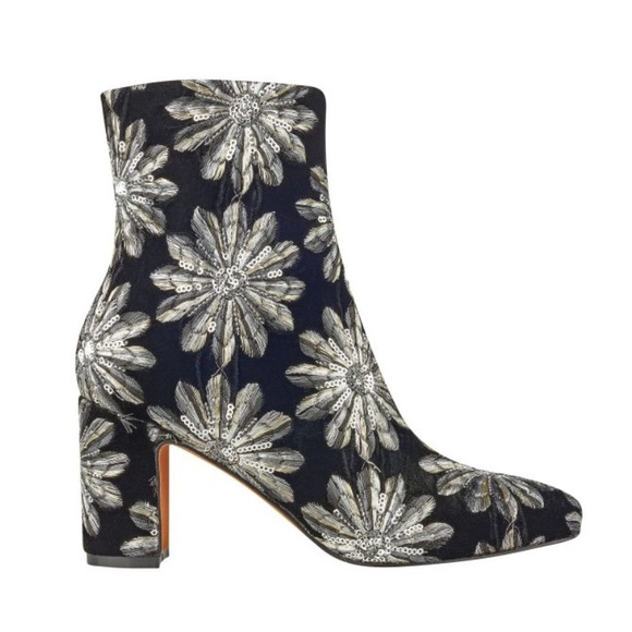 Marc Fisher Shoes - MARC FISHER LTD Grazi Ankle Bootie